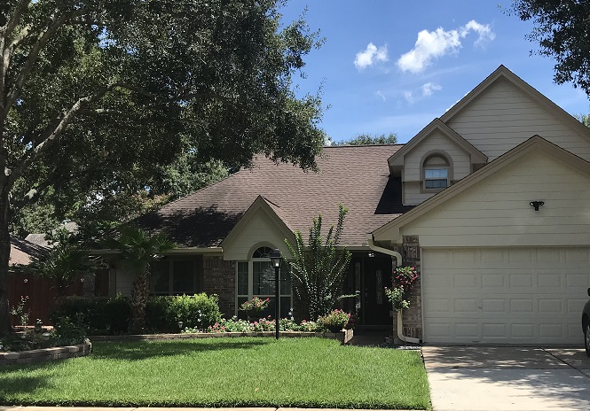 Katy Roofing, Windows and siding